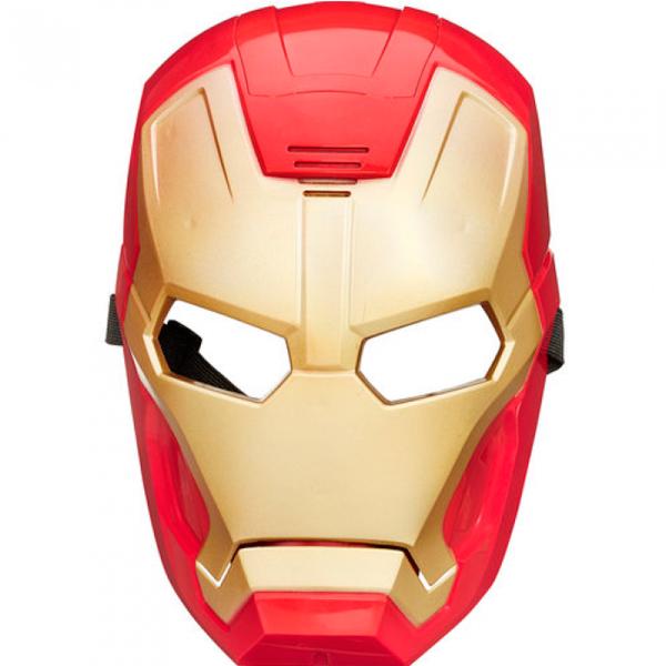 Hasbro Avengers B7806 Электронная Маска Мстителей - Оружие и снаряжение, артикул:146551