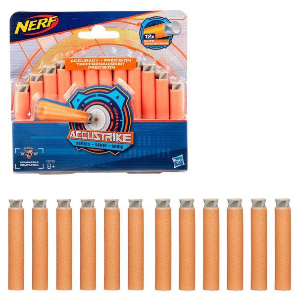 Игрушечное снаряжение Hasbro Nerf - Оружие и снаряжение, артикул:148483