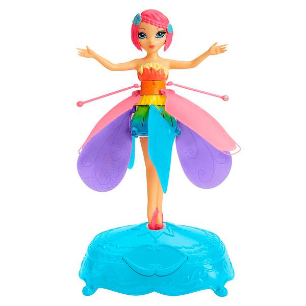 Flying Fairy 35808 Флайн Фейри Фея с подсветкой, парящая в воздухе