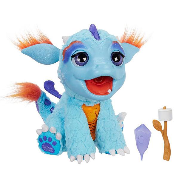 Интерактивная игрушка Hasbro Furreal Friends - Животные, артикул:145235