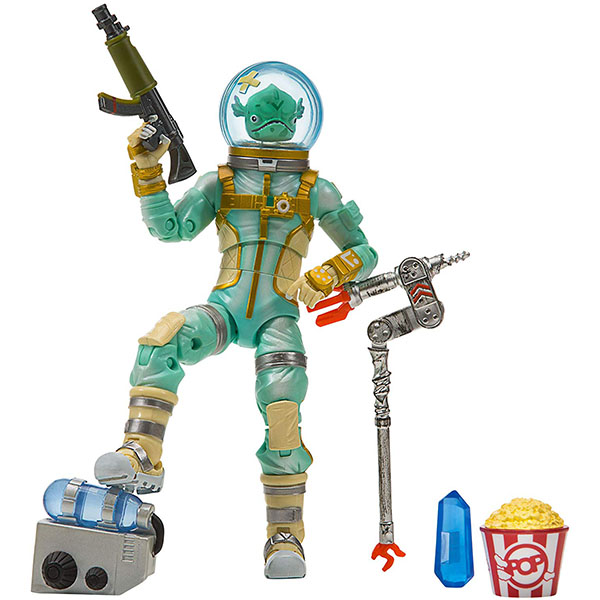 Купить Fortnite FNT0128 Фигурка Leviathan с аксессуарами (LS), Игровые наборы и фигурки для детей Fortnite