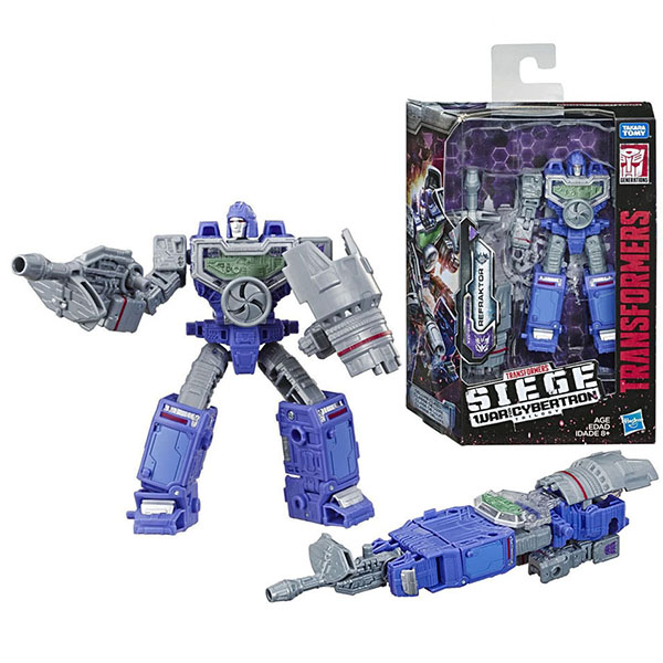 Купить Hasbro Transformers E3432/E4497 Трансформеры ДЕЛЮКС Рефлектор, Игрушечные роботы и трансформеры Hasbro Transformers