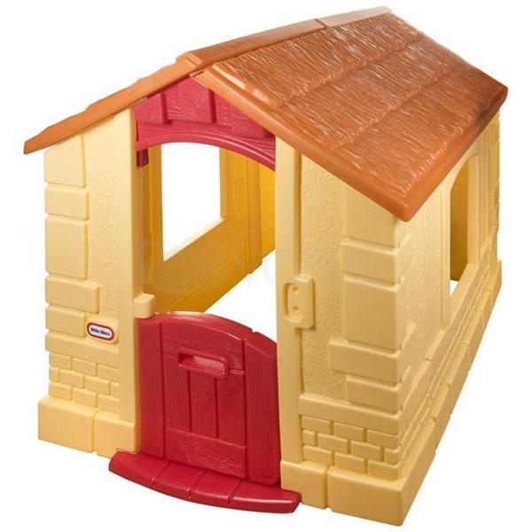 Игровой домик LittleTikes крупногабарит - Игровые домики, артикул:107767