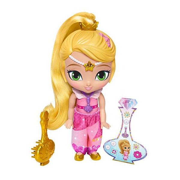 Кукла Mattel Shimmer&Shine - Мини наборы, артикул:149033