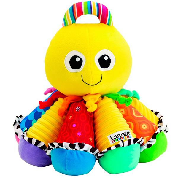 картинка Игрушка для малышей TOMY Lamaze от магазина Bebikam.ru