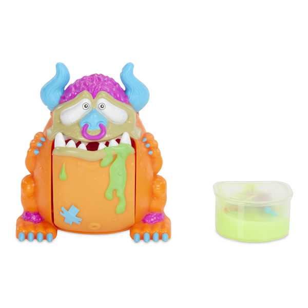 """Интерактивная игрушка Crate Creatures Crate Creatures 5550633 Игрушка Монстр """"Грамбл"""" по цене 599"""