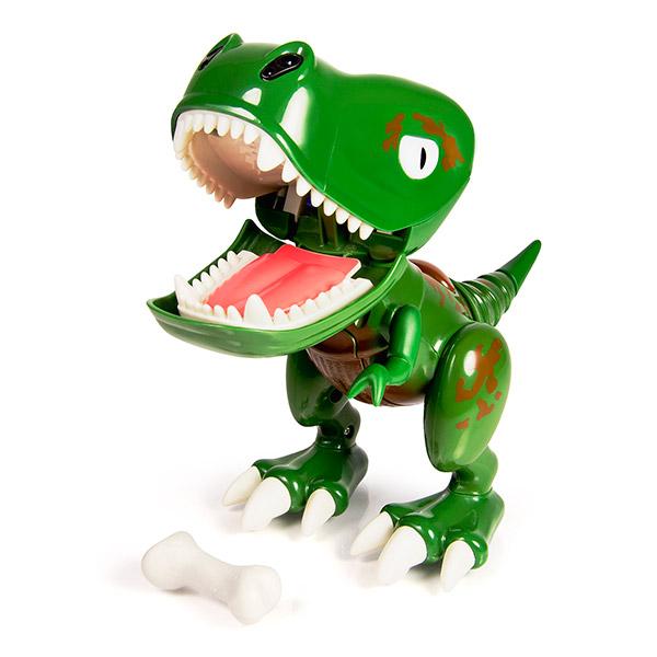 Dino Zoomer 14406 Детёныш динозавра интерактивный (в ассортименте), арт:122280 - Динозавры , Интерактивные игрушки