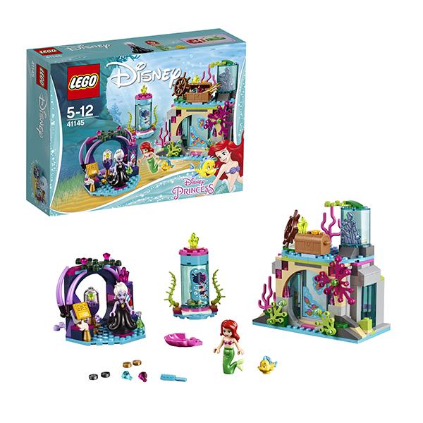 Конструктор LEGO - Принцессы Диснея, артикул:149826