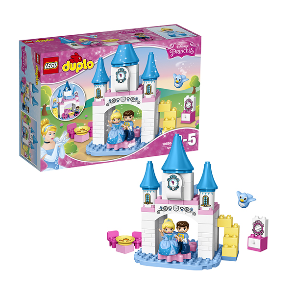 Конструктор LEGO - Дупло, артикул:145662