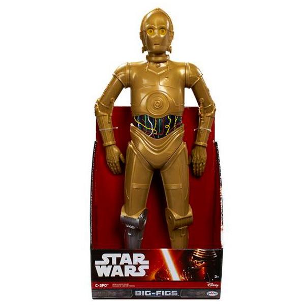 Фигурка Big Figures - Звездные Войны, артикул:142799