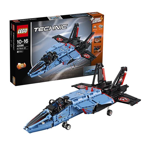 Конструктор LEGO - Техник, артикул:145725