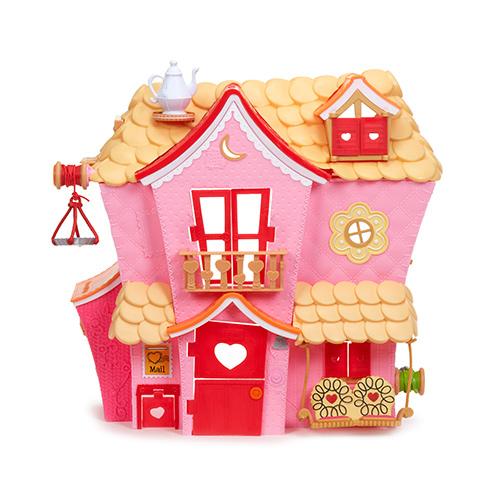Кукольный домик Lalaloopsy - Lalaloopsy, артикул:107469