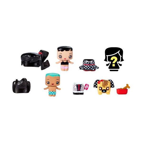 Минифигурка Mattel My Mini Mixi Q's