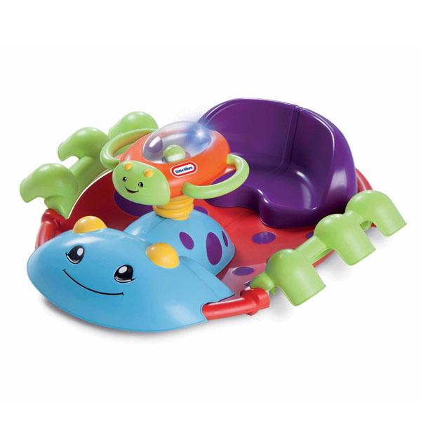 Качалка Little Tikes от Toy.ru