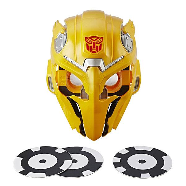 Купить Hasbro Transformers E0707 Трансформеры Набор с маской виртуальной реальности, Игрушечное снаряжение Hasbro Transformers
