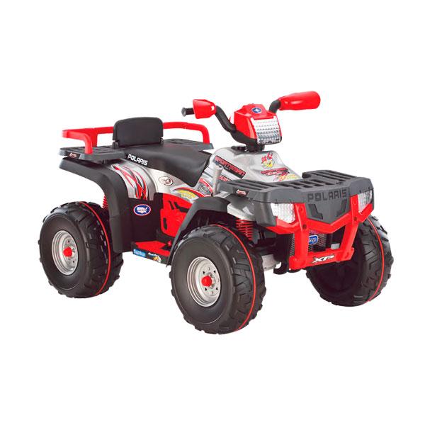 Электроквадроцикл Peg-Perego - Квадроциклы, артикул:89964