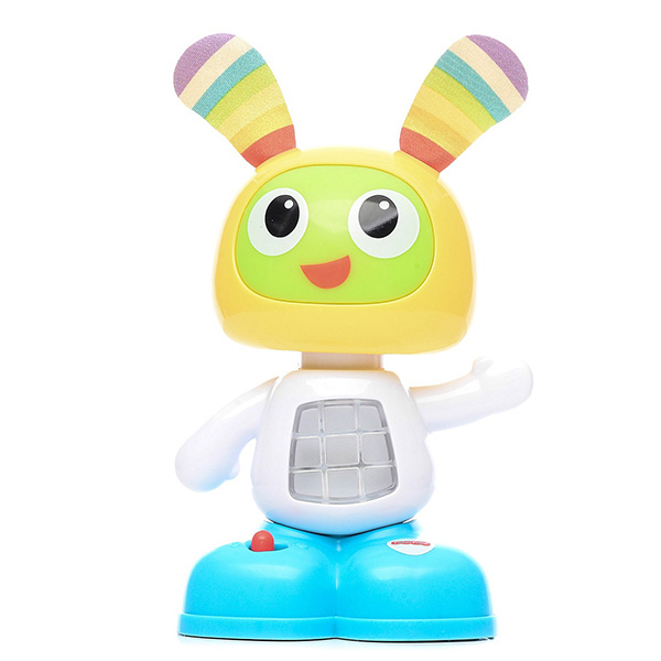Купить Mattel Fisher-Price FCW43 Фишер Прайс Мини-игрушки Бибо, Развивающие игрушки для малышей Mattel Fisher-Price