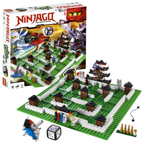 Лего ниндзяго атака киборгов купить