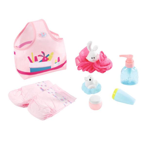 Аксессуары для куклы Zapf Creation - Одежда и аксессуары для кукол, артикул:146198