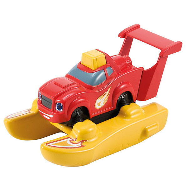 Машинка Mattel Blaze - Машинки для малышей (1-3), артикул:148741