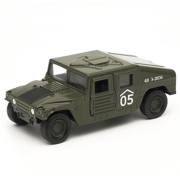Купить Welly 99192 Велли Военный бронированный автомобиль, Машинка Welly