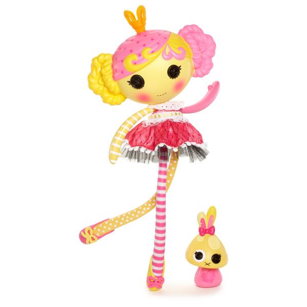 Кукла Lala Oopsies от Toy.ru