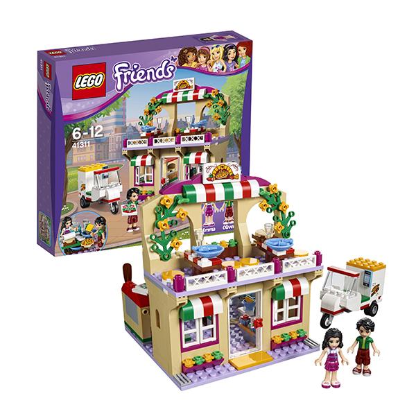 Конструктор LEGO - Подружки, артикул:145705