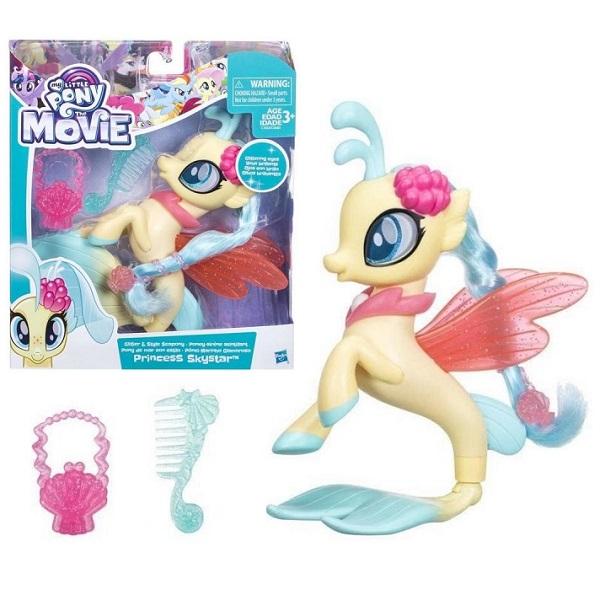 Игровые наборы и фигурки для детей Hasbro My Little Pony - Любимые герои, артикул:150853