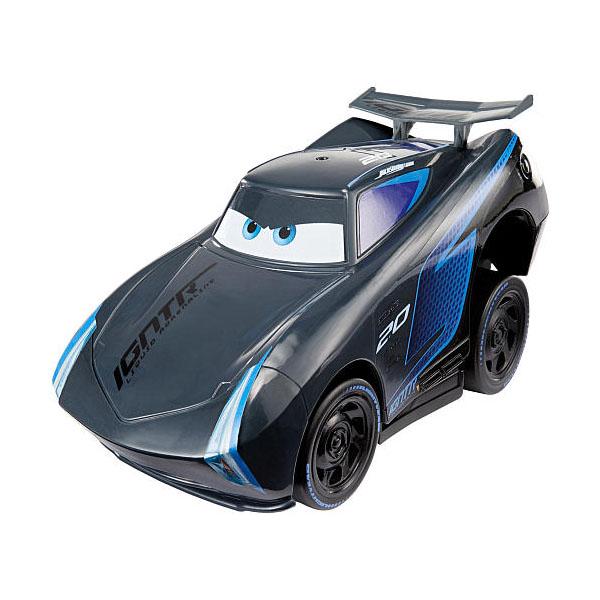 Машинка Mattel Cars - Машинки из мультфильмов, артикул:149327