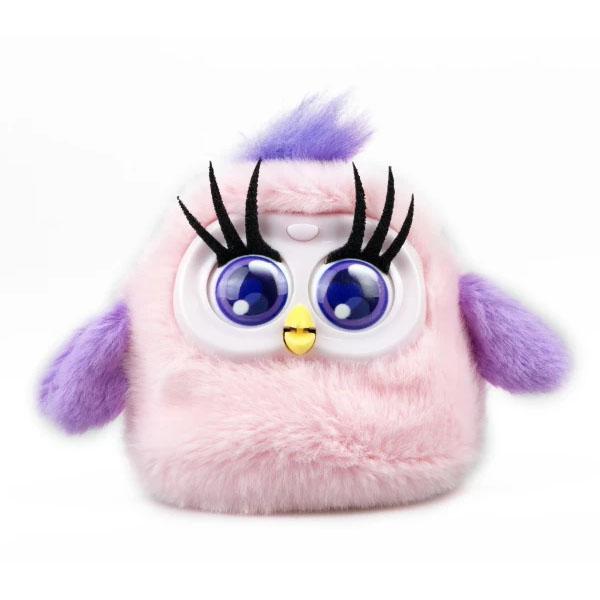 Tiny Furries 83688-4 Интерактивная игрушка Fluffy Birds птичка Pili