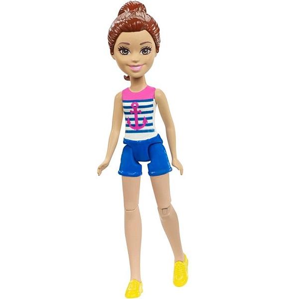 Куклы и пупсы Mattel Barbie - Barbie, артикул:153133