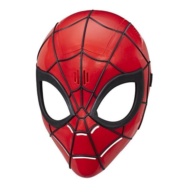 Hasbro Spider-Man E0619 Маска спецэффектов героя, арт:155180 - Оружие и снаряжение, Игровые наборы