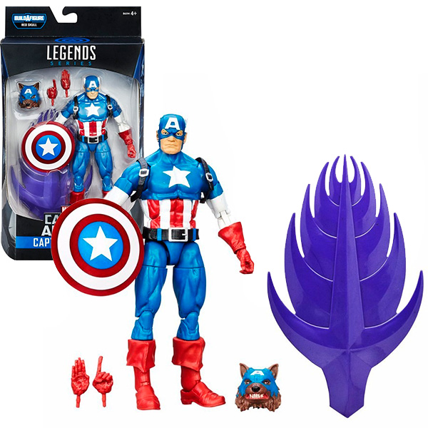 Купить Hasbro Avengers B6355 Коллекционная фигурка Мстителей 15 см (в ассортименте), Фигурка Hasbro Avengers