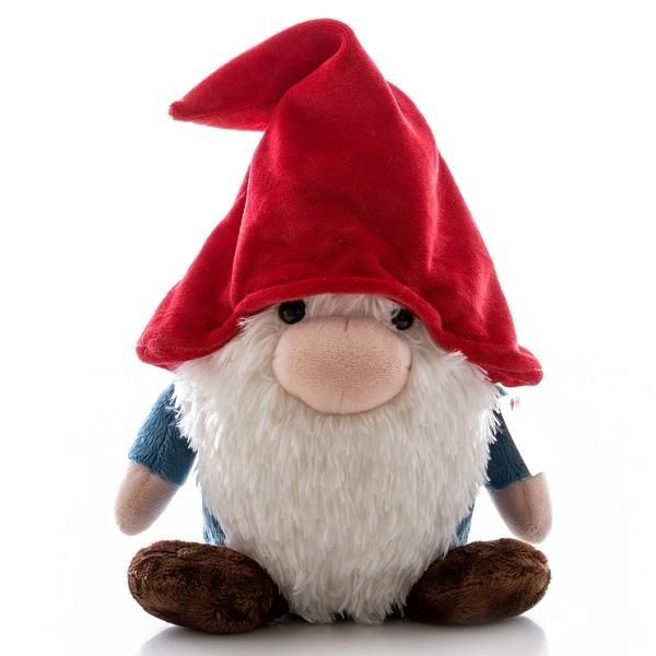 Aurora 150665C Гном красный, 35 см - Мягкие игрушки