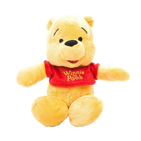 Disney 1300056 Дисней Винни 25 см - Мягкие игрушки