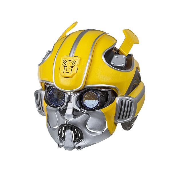 Купить Hasbro Transformers E0704 Трансформеры Электронная маска Бамблби, Игрушечное снаряжение Hasbro Transformers