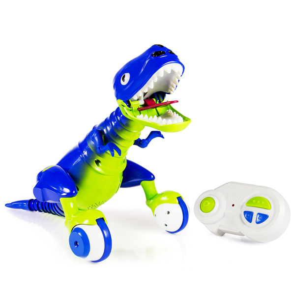 Интерактивная игрушка Zoomer от Toy.ru