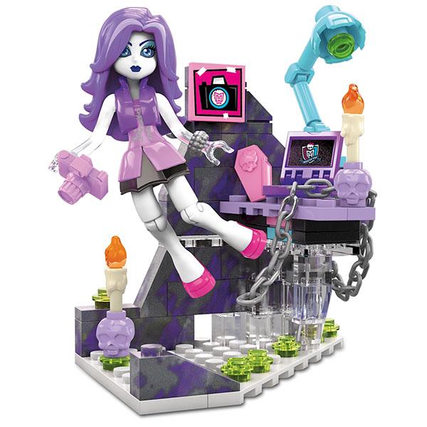 Конструктор Mattel Mega Bloks - Mega Bloks, артикул:151805