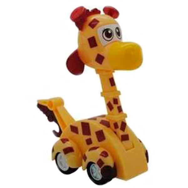 Машинка Vroomiz - Машинки для малышей (1-3), артикул:120523