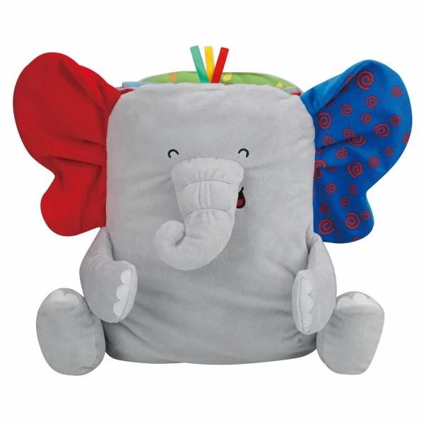"Коврик K'S Kids — K'S Kids KA754 Развивающая игрушка-коврик ""Слон"""