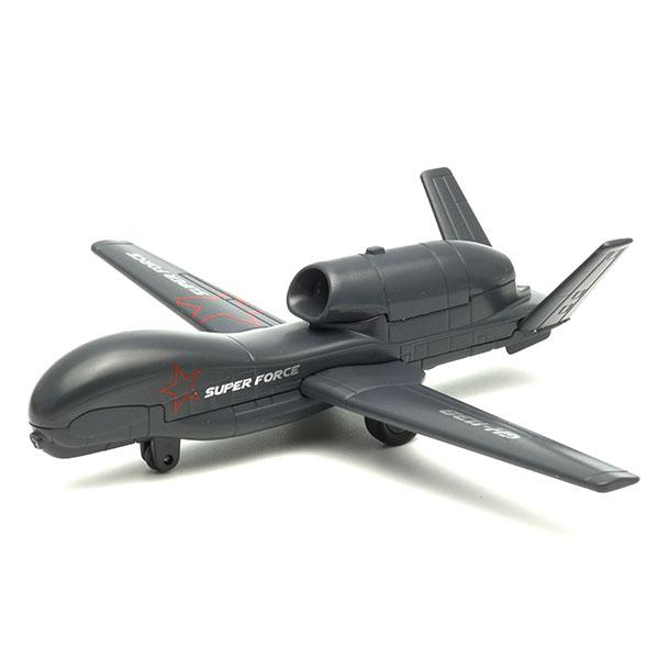 Самолет Welly - Летательные аппараты, артикул:149178