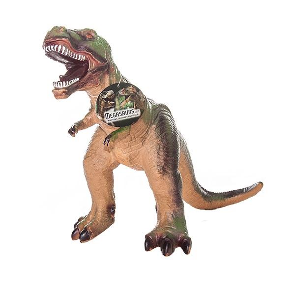 Megasaurs SV17872 Мегазавры Фигурка динозавра  Тираннозавр - Игровые наборы