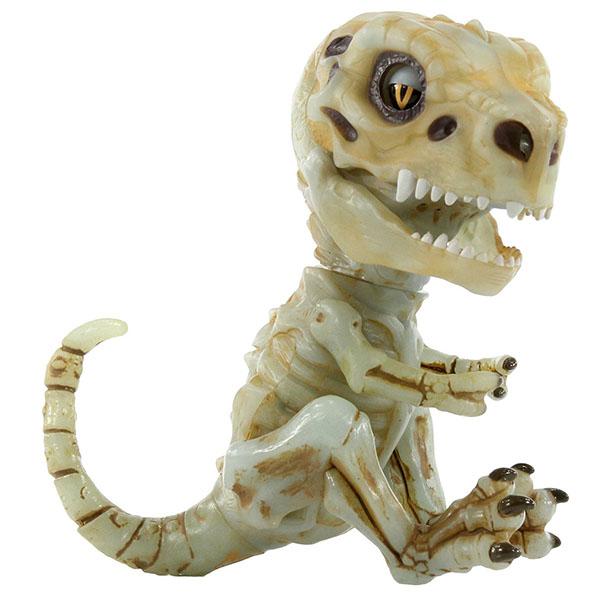 Купить FINGERLINGS 3981F Интерактивный Скелетон Дуум , Интерактивная игрушка FINGERLINGS