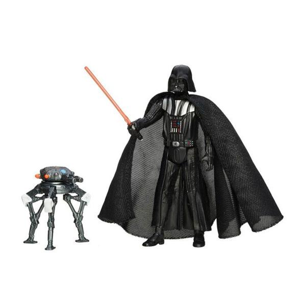 Купить Hasbro Star Wars B3966 Звездные Войны Фигурка Дарта Вейдера, Фигурка Hasbro Star Wars