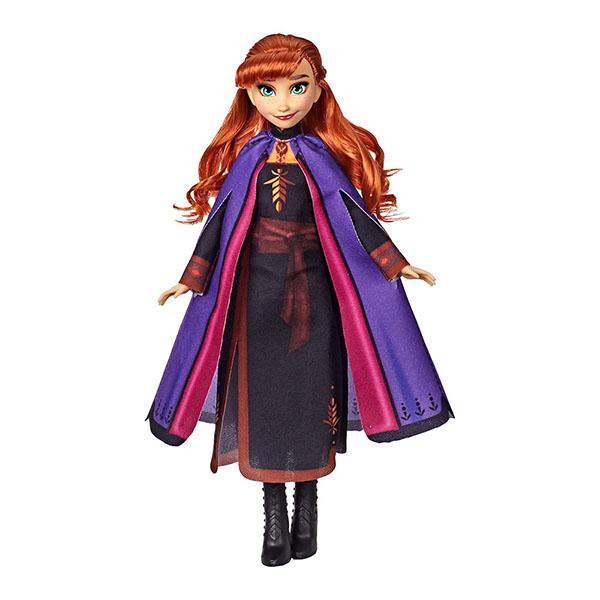Купить Hasbro Disney Princess E5514/E6710 Кукла Холодное Сердце-2 Анна, Куклы и пупсы Hasbro Disney Princess