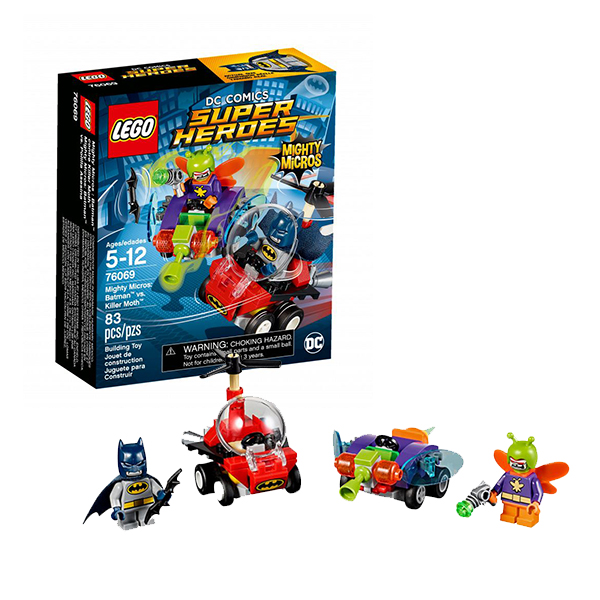 Конструктор LEGO - Супер Герои, артикул:145780