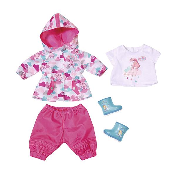 Одежда для куклы Zapf Creation - Одежда и аксессуары для кукол, артикул:146208