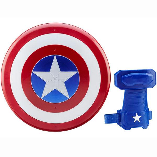 Игрушечное снаряжение Hasbro Avengers - Оружие и снаряжение, артикул:151663