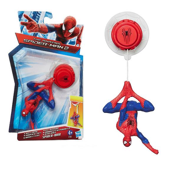 Фигурка Hasbro Spider-Man - Супергерои, артикул:133016