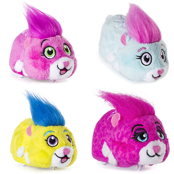 Интерактивная игрушка BARBIE (Mattel) - Животные, артикул:150444